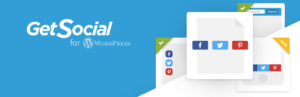 Social Share Buttons & Analytics by GetSocial