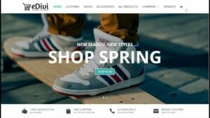 Create an eCommerce WordPress Website 2017 – In-depth Tutorial – Divi Theme