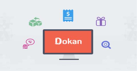 Dokan (Multi Vendor Plugin)