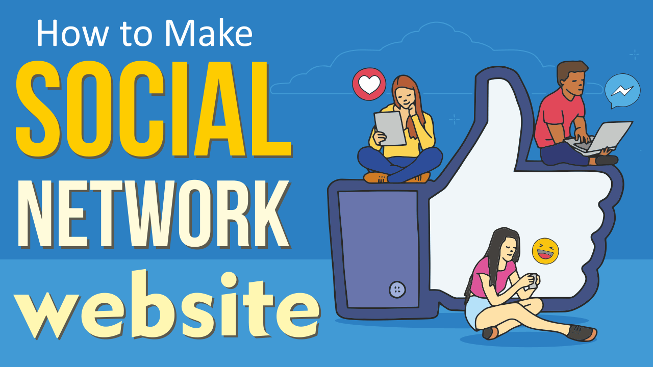 How to Make a Social Networking, Community Website Like Facebook with WordPress 2018 – Thrive 3.0