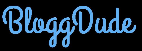 BloggDude