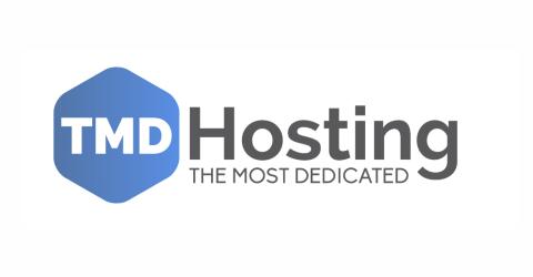 TMD Hosting 7% OFF